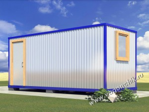 блок-контейнер ПроБК-06