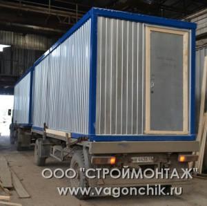 металлические блок-контейнеры